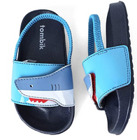 INJECTION SLIDE SLIPPERS